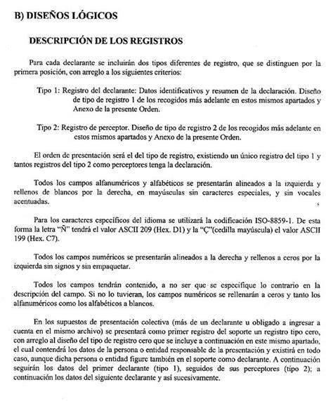Declaracion Anual Por Ingresos De Sueldos Y Salarios 2016 | declaracion anual simplificada ingresos