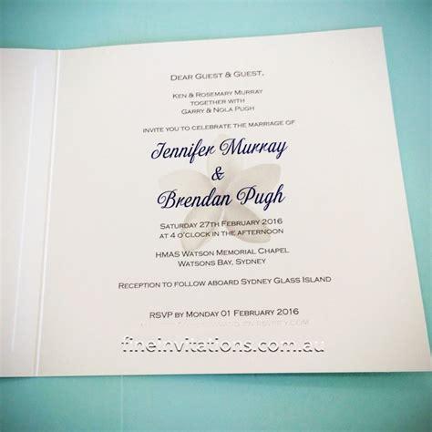 watermark wedding invitations floral wedding invitations invitations sydney