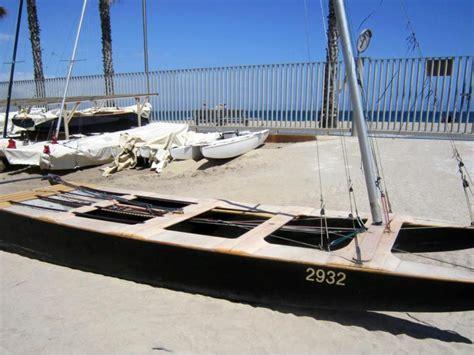 catamaran for sale barcelona pat 237 n a vela in barcelona catamarans sailboat used 54535