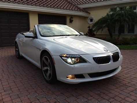 Bmw 650i Convertible For Sale by Sold 2010 Bmw 650i Convertible For Sale By Autohaus Of