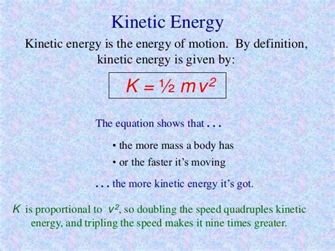 the simple physics of energy use books mechanical energy for 9th grade physics chapter 6