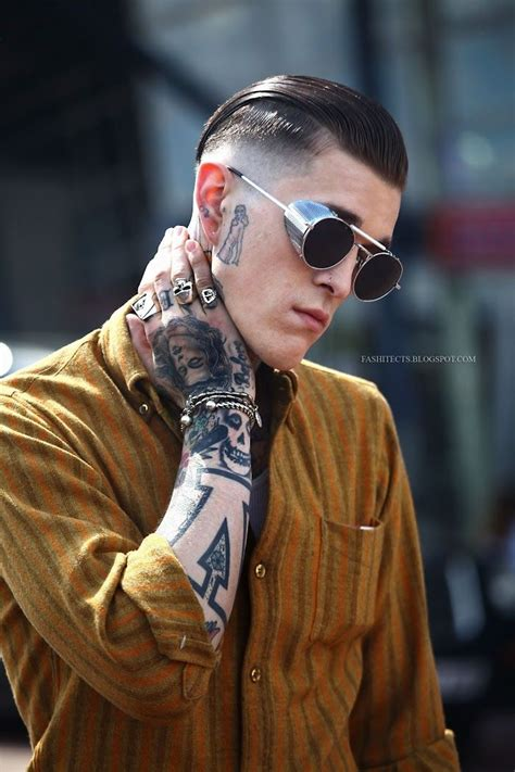 style extreme tattoo joliette well dressed for the apocalypse inspiration pinterest