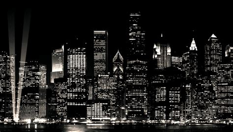 new york city skyline black and white wallpaper skyline new york city black and white hd wallpaper