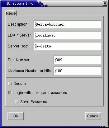 tutorial ldap linux linux ldap tutorial add a login password protection and