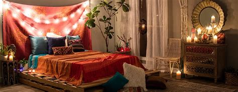 bohemian style decorating ideas boho chic furniture decor ideas you ll love overstock com