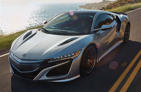 2020 acura nsx price 2020 acura nsx type r rating review and price car