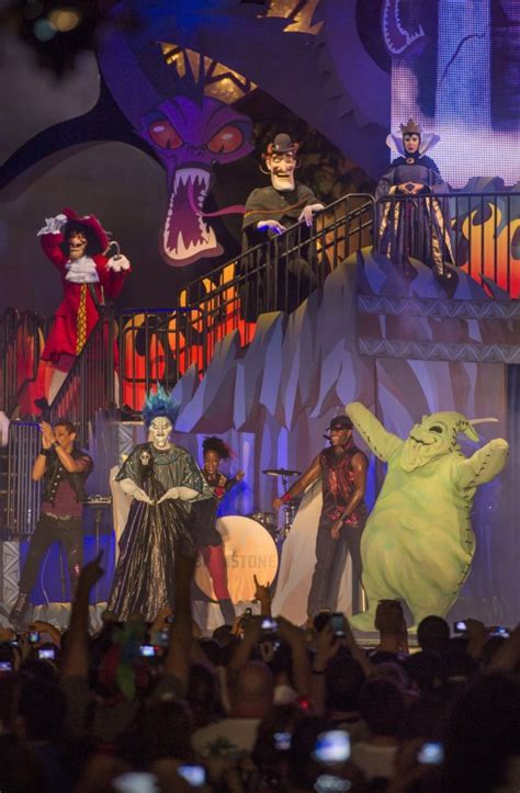 A Place Villain Villains Unleashed Event Will Take Place At Disney S Studios Disney