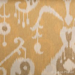Ikat Futon Cover by Ikat Futon Cover