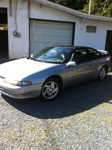 1992 Subaru Svx For Sale Temple Pennsylvania