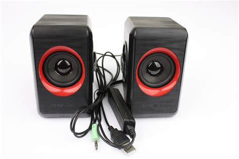 Kabel Audio Speaker Isi 6 on sonic gear quatro 2 solusi speaker portable