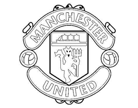 manchester united f c colouring book 2017 2018 the unofficial manchester united football club colouring book soccer football club colour therapy for adults children books manchester united logo malvorlagen ausmalen bilder