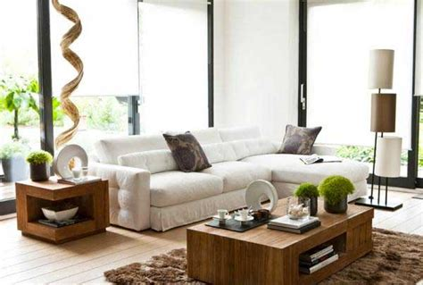 abbinare i colori nell arredamento abbinare legno nel salone 20 idee per arredare il salone