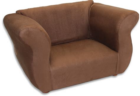 fancy sofa fancy sofa and chair set in brown microsuede