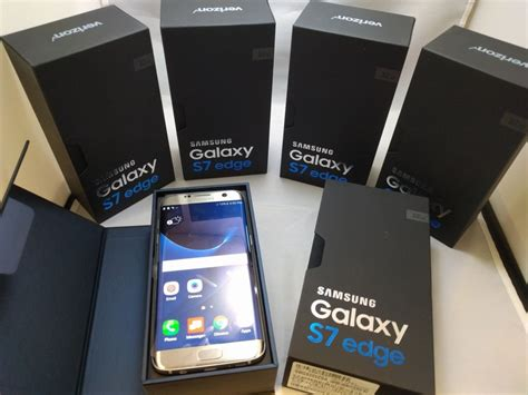 Samsung Galaxy S7 64gb fs samsung galaxy s7 edge 64gb apple iphone 6s 128gb