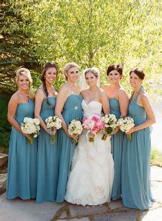 aqua bridesmaid dresses on pinterest   aqua bridesmaids