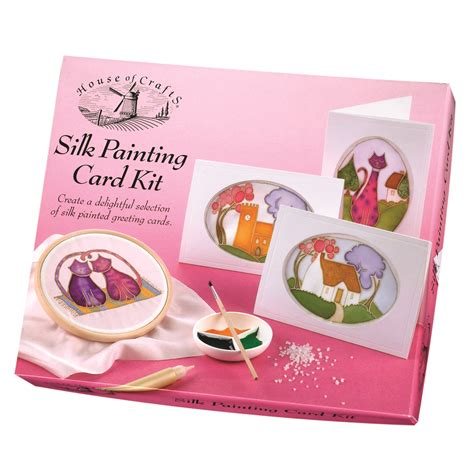 card kits for adults painting craft kits for adults briarelectricity cf