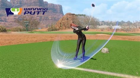 Winning Putt Giveaway - winning putt increases level cap to 35 mmobomb com