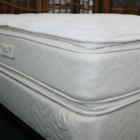 Sided Pillow Top Mattress by 2 Sided Pillowtop Mattress Set Made In The Usa