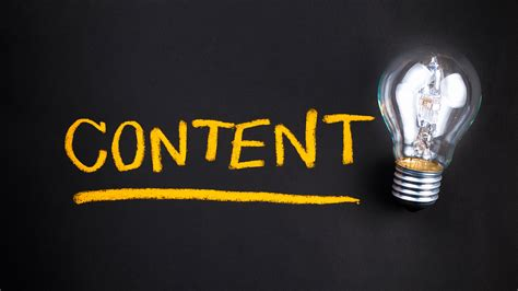 Is Content Marketing A Strategy A Tactic Or A Channel