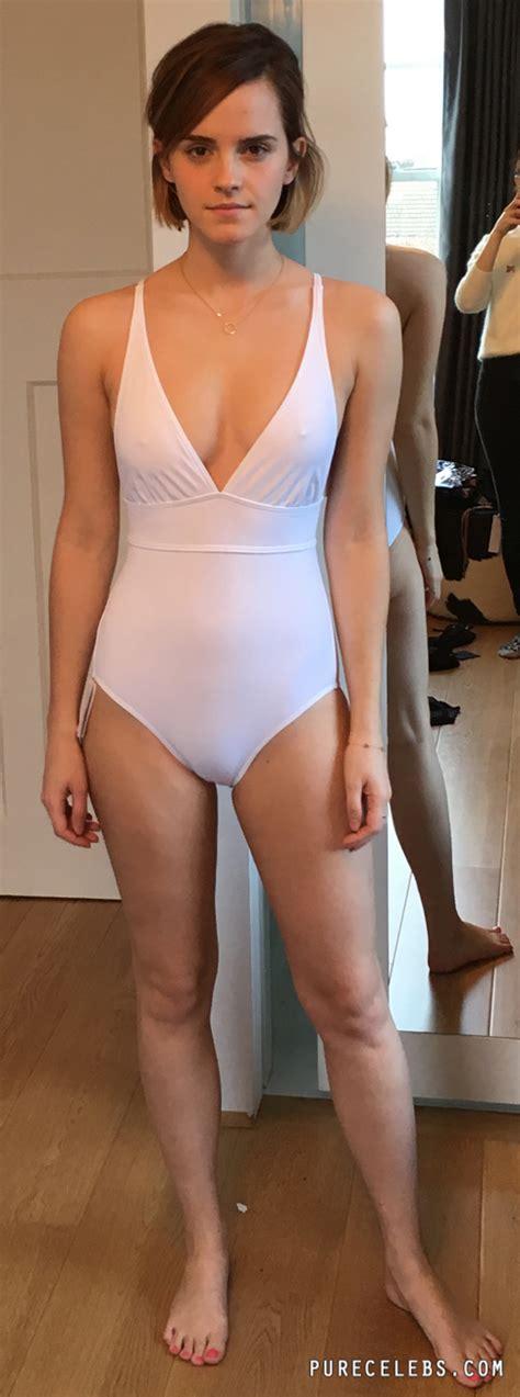 New Scandal Emma Watson Leaked Nude Selfie And Bath Videos Purecelebs Net