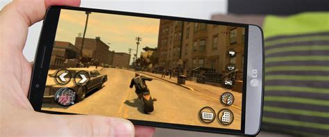 gta 4 for android 191 veremos grand theft auto iv en dispositivos m 243 viles bytelix