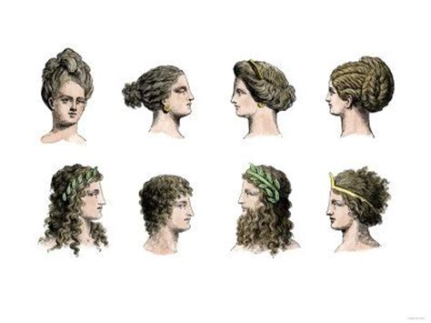 9 best ancient hairstyles images on pinterest how to do ancient greek hairstyles for women why did