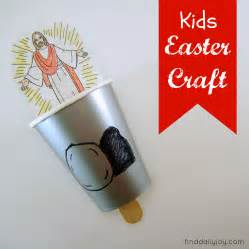 Birthday Decorations To Make At Home by Kids Easter Craft Tutorial Find Daily Joy