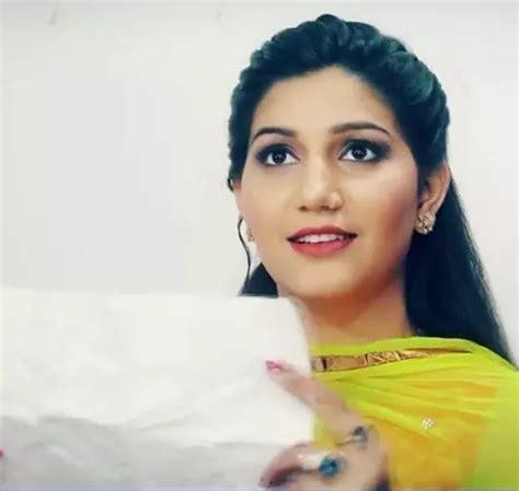 sapna choudhary uttar kumar hotness alert pictures of sapna chaudhary that will make