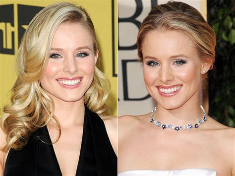 kristen bell sister wedding hair and makeup mobile bridal styling london newhairstylesformen2014 com
