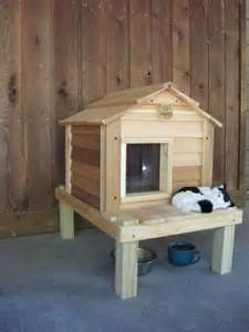 cat homes 20 cat house with platform cat houses blythe wood
