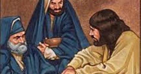 sergio e valdez sauad un camello por el ojo de una aguja mateo 19 23 30 sergio e valdez sauad lavar la copa por fuera lucas 11 37 41