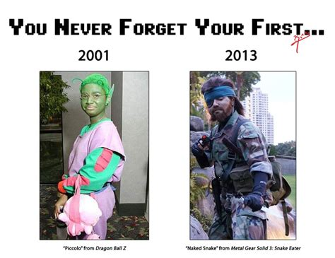 Meme Cosplay - then and now cosplay meme by kdthompson deviantart com