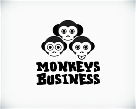 monkey business designed by derkater   brandcrowd