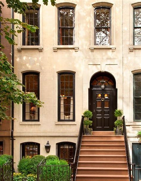 color house nyc best 25 new york townhouse ideas on pinterest new york
