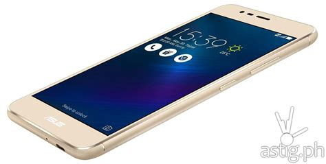 Zenfone 3 Max 232 asus zenfone 3 max review all the basics enough to last a day or two on a single charge astig ph