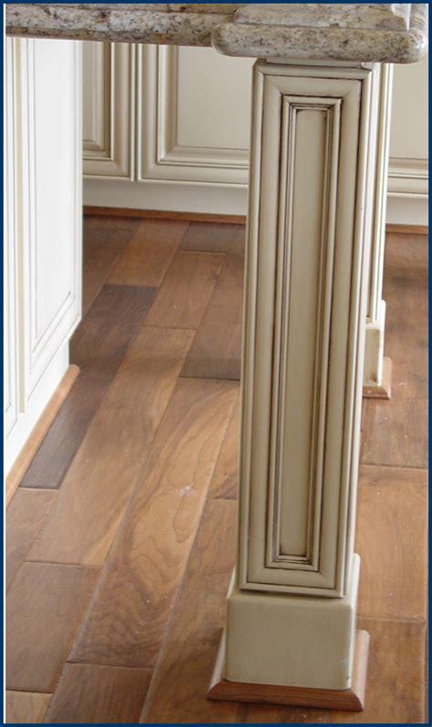 Post Cabinet Hanson House Kitchen Cabinets