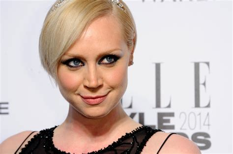 gwendoline christie is a commanding gwendoline christie s gender swapped star wars episode