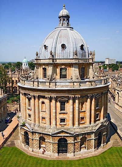 oxford and colleges a view from the radcliffe library classic reprint books radcliffe oxford uk