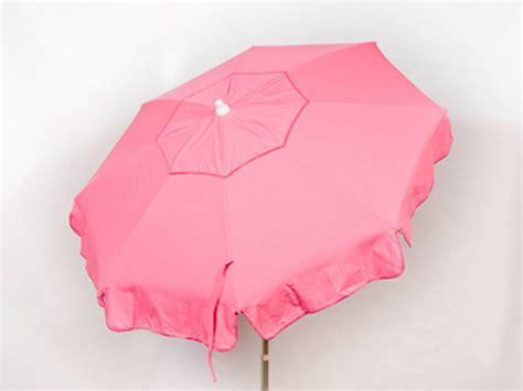 pink patio umbrella pink patio umbrella pink polka dot 9 market umbrella marina pool spa patio azuma 2 5m tilting