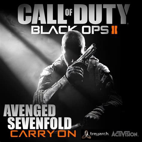Avenged Sevenfold faz nova musica para Black Ops 2   GameVicio