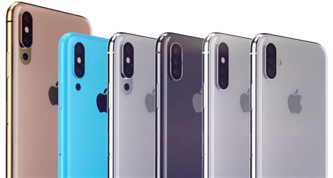 iphone x2 fotocamera 3 lenti iphone x 2019 iphone x3