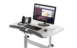treadmill walking desk by lifespan fitness