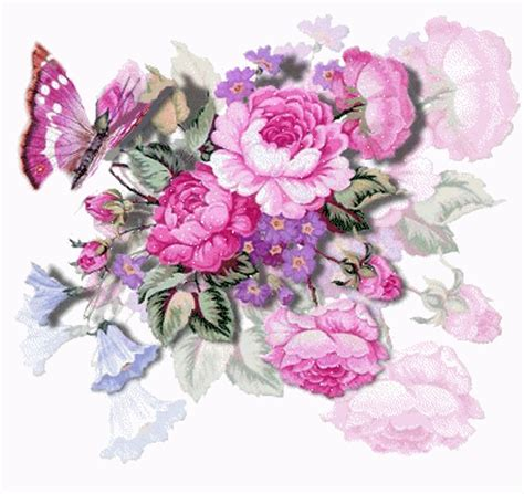 imagenes rosas hermosas animadas flores animadas fotos e im 225 genes en fotoblog x