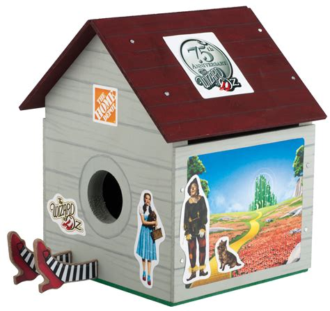 wizard of oz house free lego mini build and home depot wizard of oz kids