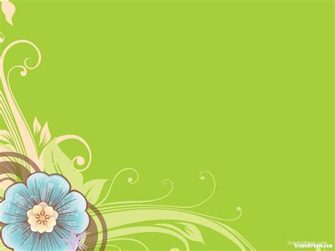 Beautiful Flower Background Graphicpanic Com Pretty Backgrounds For Powerpoint