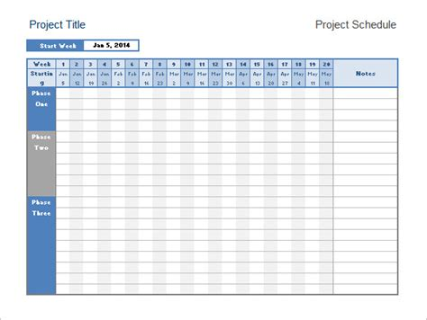 project plan timeline excel template 8 calendar timeline templates free sle exle