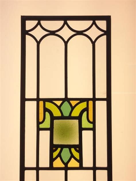 leaded glass door repair leaded glass repair decorative stained glass bird design