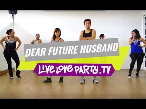 dance tutorial dear future husband full download 30 min ii aerobic dance workout ii by