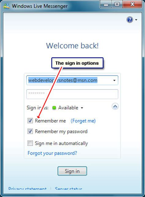msn hotmail mobile sign in hotmail messenger sign in check email