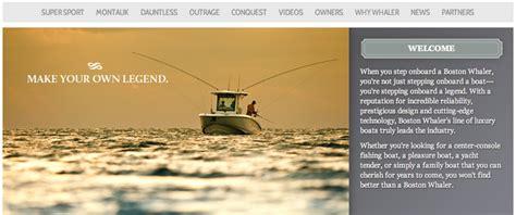 key west boats vs boston whaler website analysis boston whaler vs key west boats